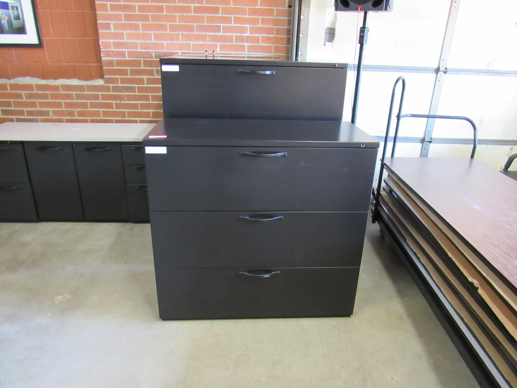 Storage Amp File Cabinets