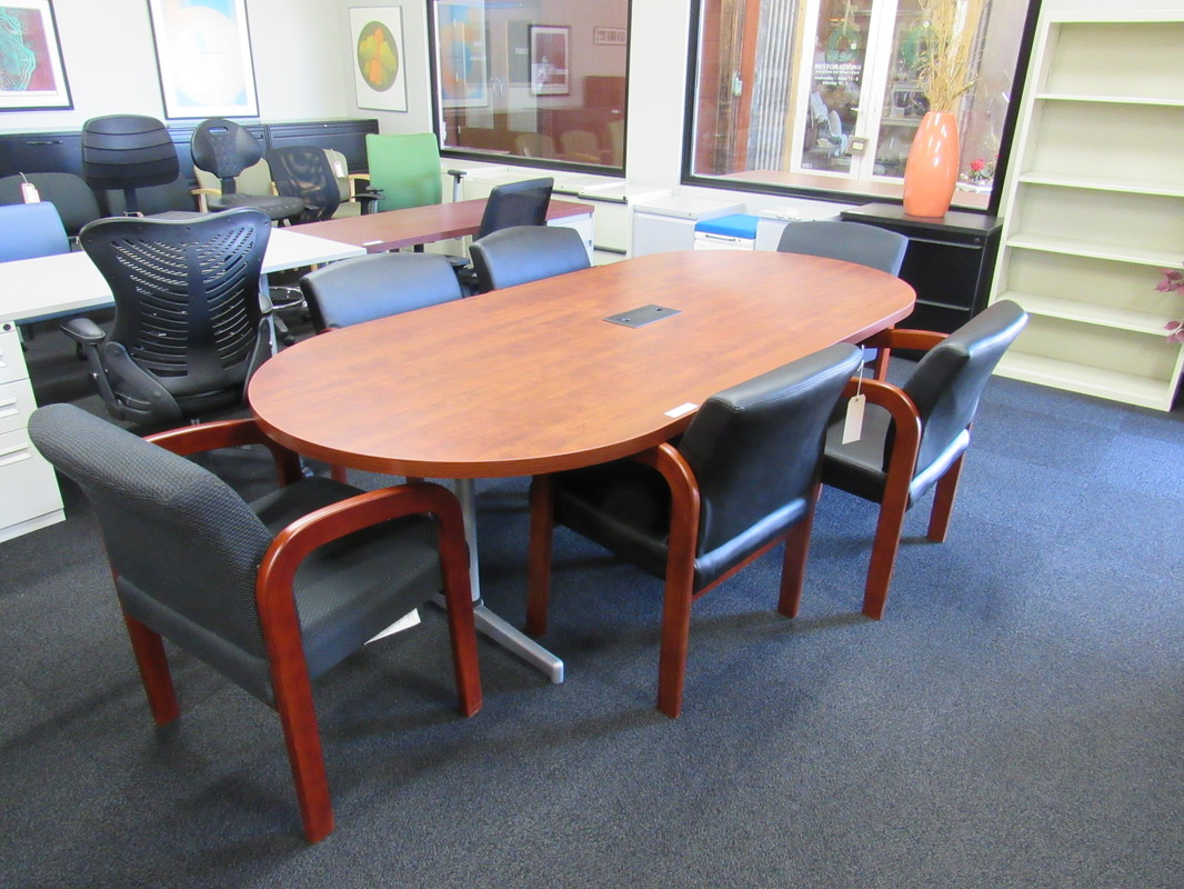 Tables Credenzas Excel Recycled Office Furniture