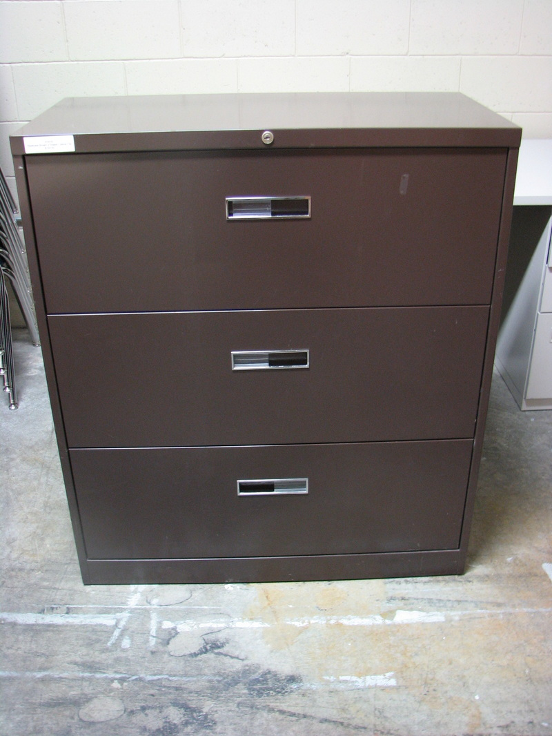 Recycled Office Furniture Example